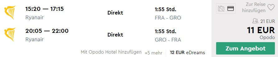 cheap flights frankfurt barcelona