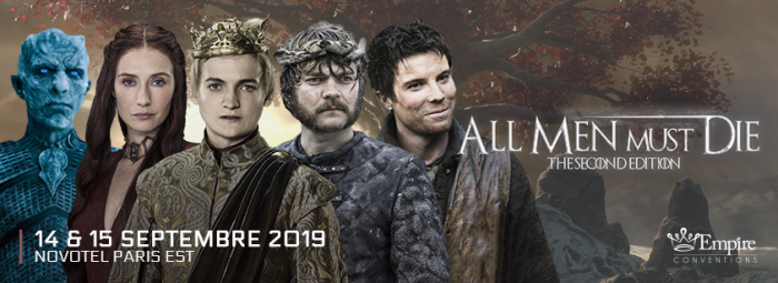 game of thrones convention 2019