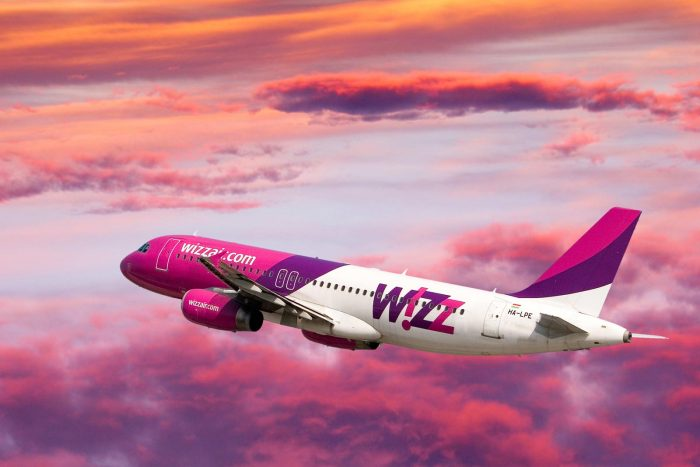 Wizzair Announces 6 New Routes From To Vienna Austria Travelfree