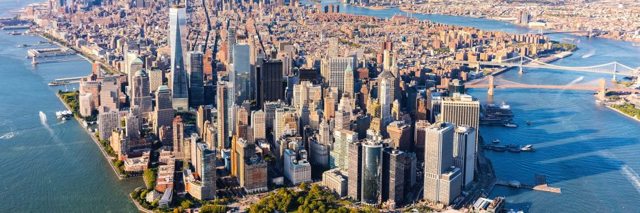 Cheap flights from Poland to New York for €246 - TravelFree