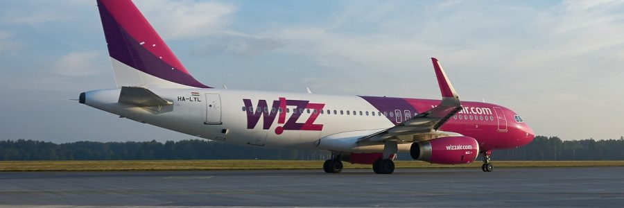 Wizz Air Launches 5 New Routes From To Vienna Travelfree
