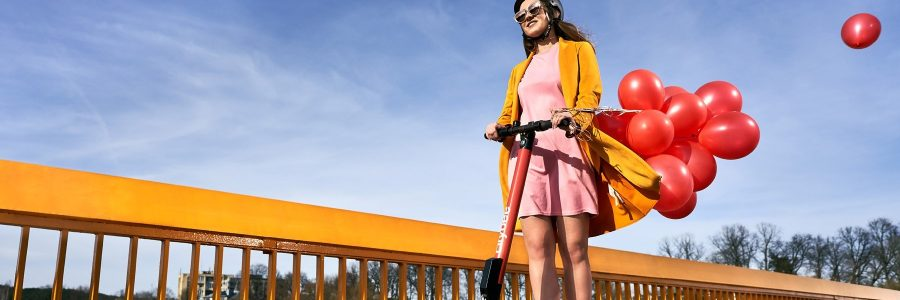Scooter ride for FREE: CityBee promo code €5! - TravelFree