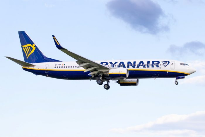 Ryanair Launches 13 New Routes To From France Travelfree