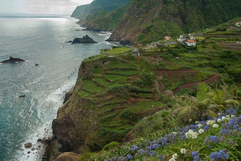 Madeira travel tips