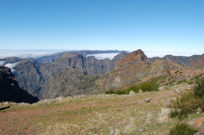 best places to visit in MADEIRA