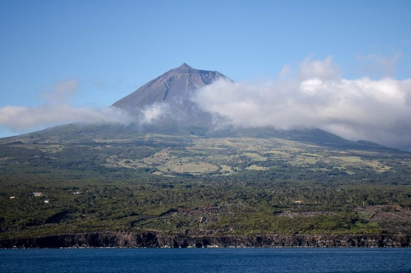 nature of azores