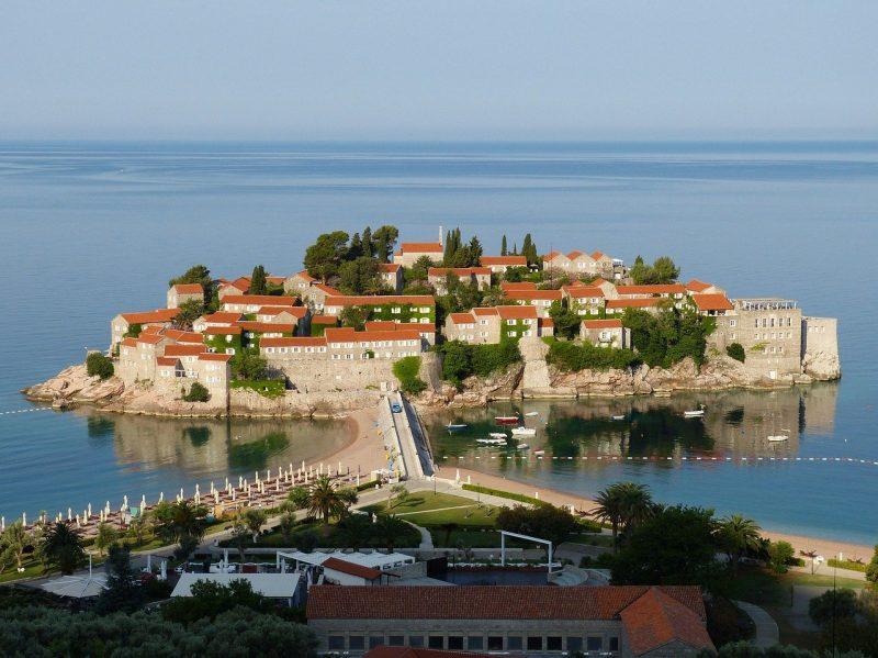 visit budva montenegro
