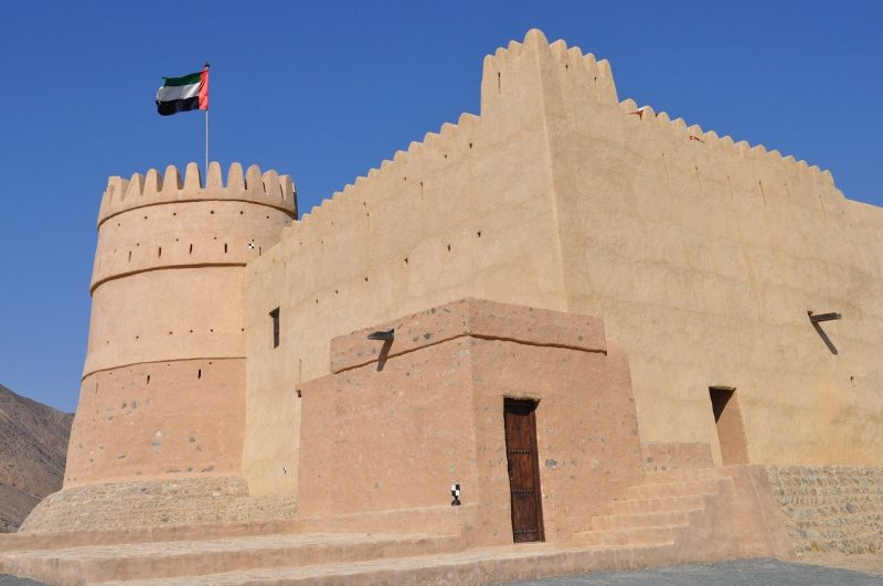 best things to do in united arab emirates