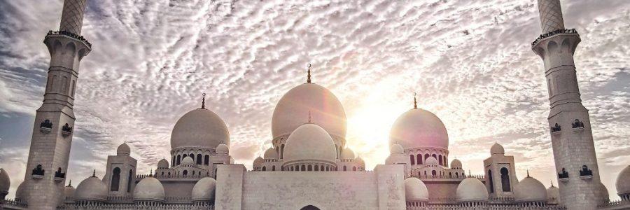 united arab emirates_abu dhabi_of-a-white-muslim-mosque