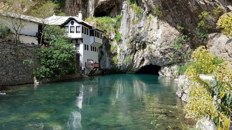 best places to visit in Bosnia and Herzegovina