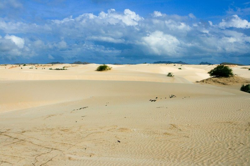 things to do in Cape Verde