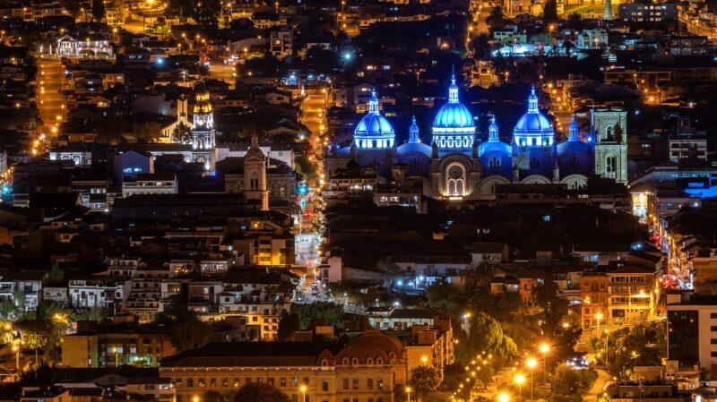 Visit Cuenca