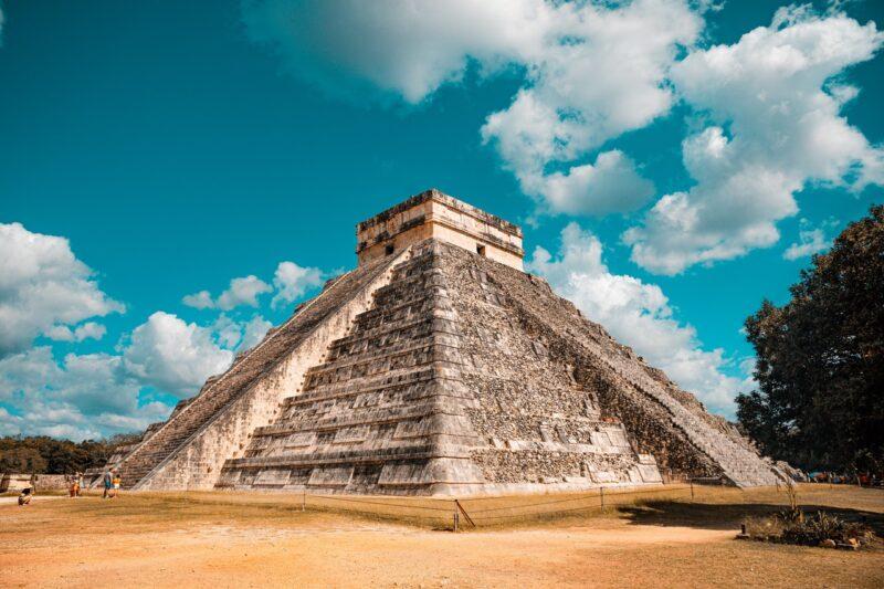 Yucatán Peninsula mexico