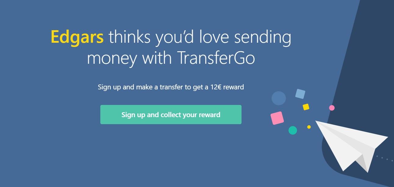 transfergo discount code 2020